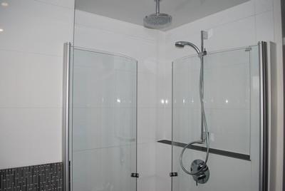 Badkamer renovatie - Loodgieter en Installatiebedrijf Ulehake